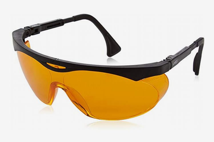 fea605d1a283f Uvex Skyper Blue Light Blocking Computer Glasses with SCT-Orange Lens