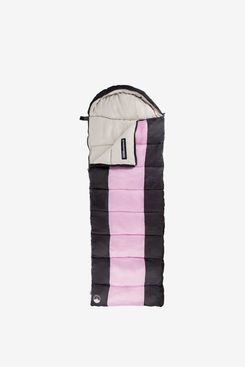 Wakeman Adult Sleeping Bag with Hood