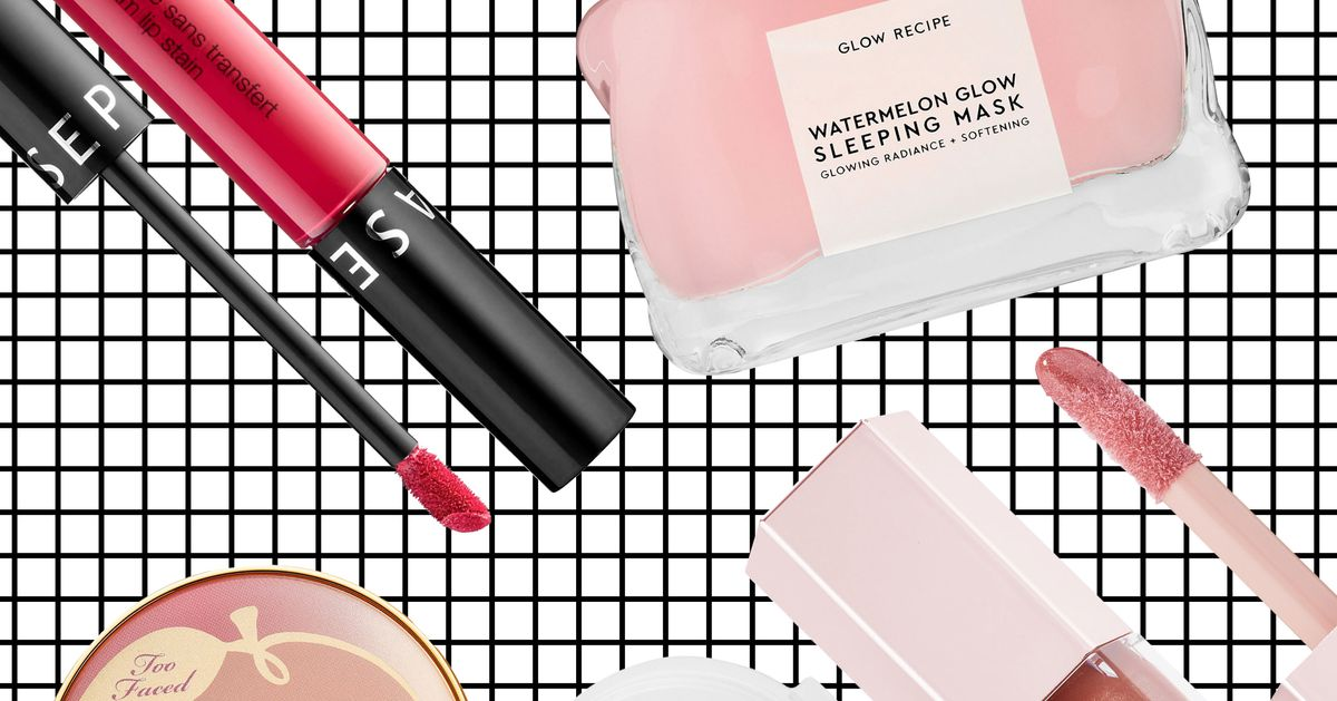 These Are Sephora's Best-selling Products of 2017