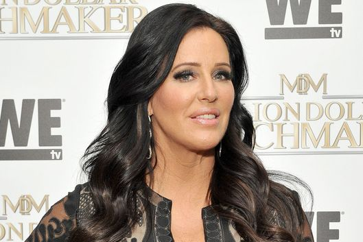 Millionaire Matchmaker Patti Stanger Has Met Her Perfect Match