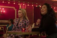 Killing Eve Recap: Do You Ever Think About the Past?