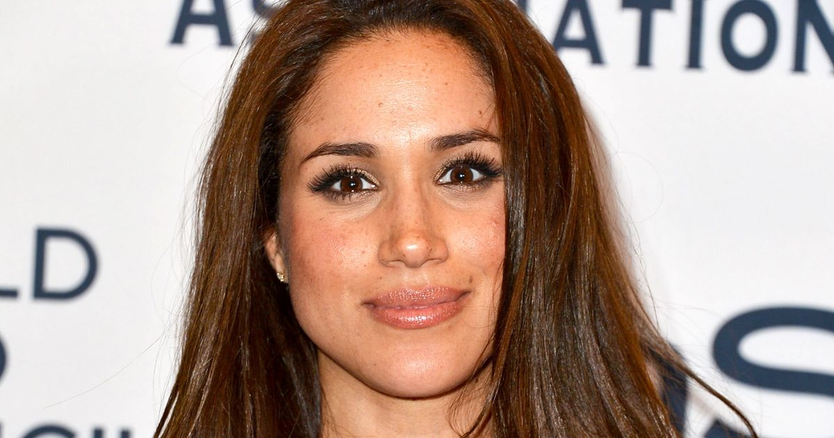 Meghan Markle's Sexy Sex Pilot for Comedy Central Is Getting Released