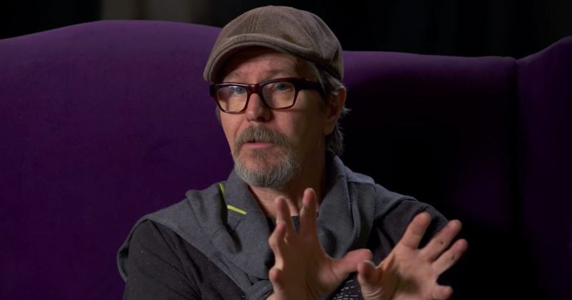 Watch Gary Oldman Explain His Love Of Melancholia And