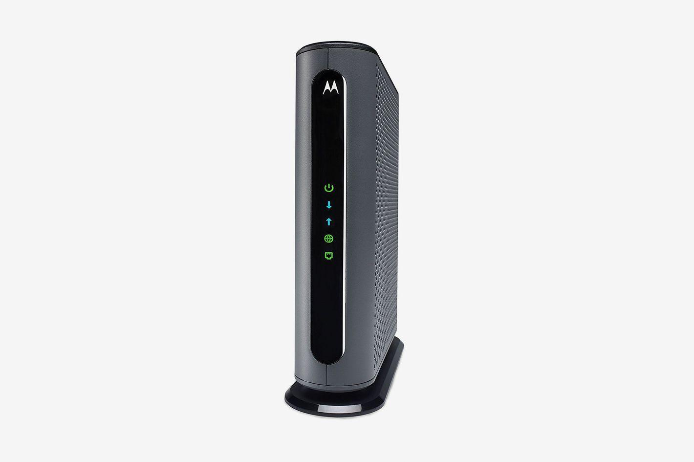 Motorola MB8600 Gig-Speed Cable Modem