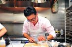 Food Network Star's Viet Pham Was Punched Outside Scores