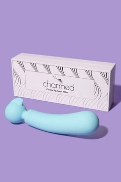Charmed a wand by Sweet Vibes