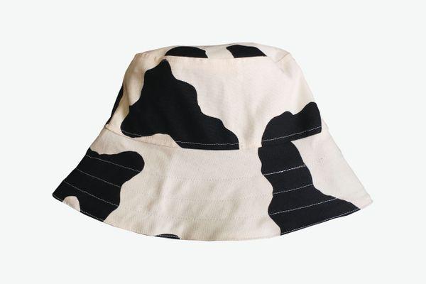 Cow Bucket Hat