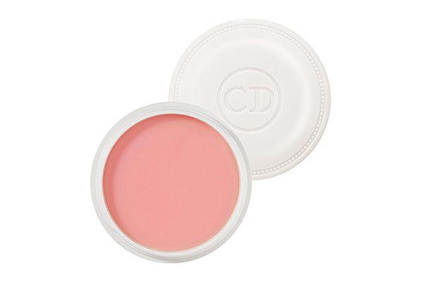Dior 'Crème de Rose' Smoothing Plumping Lip Balm