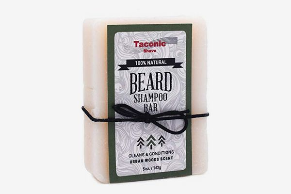 Taconic Shave Beard Shampoo Bar