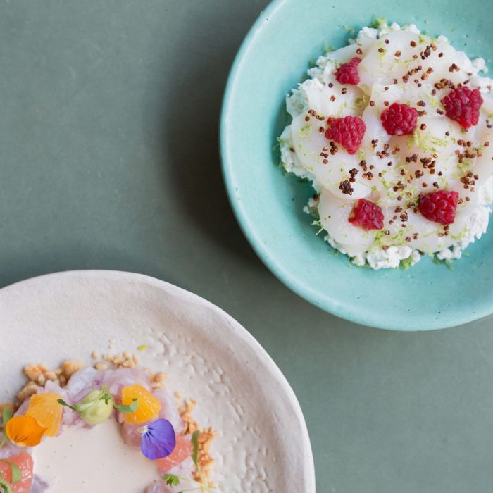 Ask The Strategist: Where Do I Find Basic But Cool Ceramic Plates?