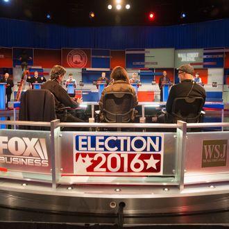 Milwaukee Prepares For Fourth GOP Presidential Debate