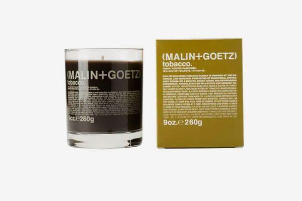 Malin + Goetz Tobacco Candle