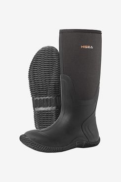 Hisea Men's Rain Boots