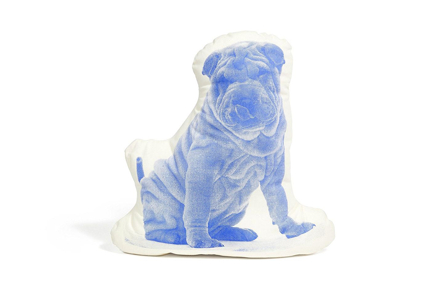 Areaware Sharpei Fauna Pillow