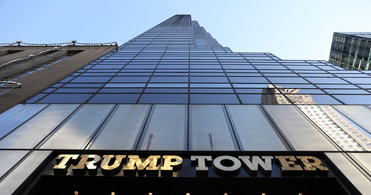 What Mueller Found Out About the Trump Tower Meeting