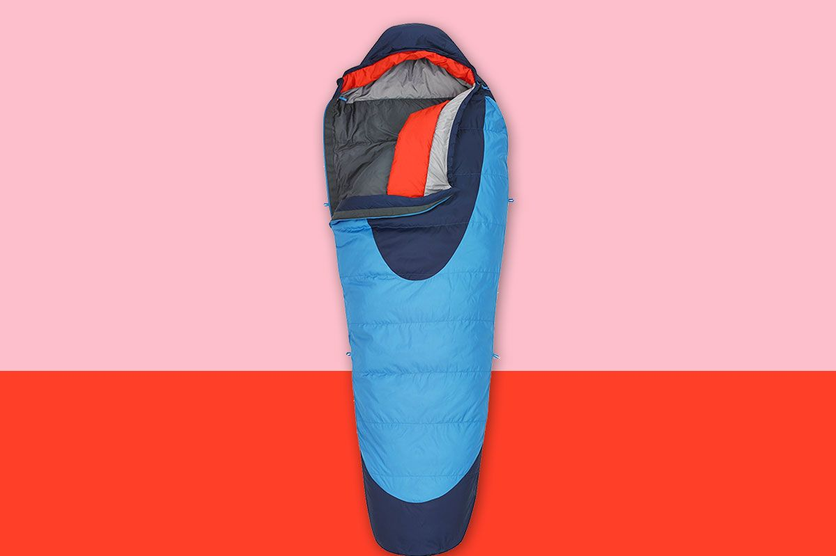 Highly Giftable Deal of the Day: A Very Warm Sleeping Bag