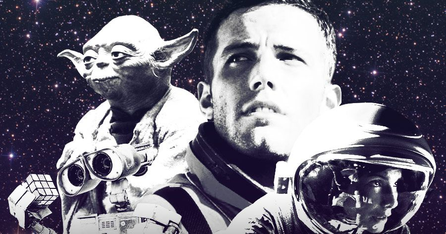 The 16 Best Space Movies Since 2001: A Space Odyssey