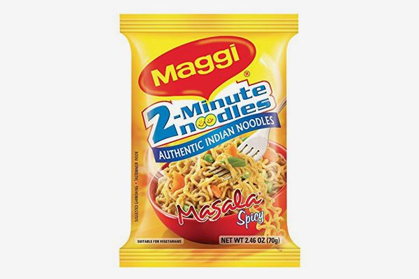 Maggi Masala 2-Minute Noodles