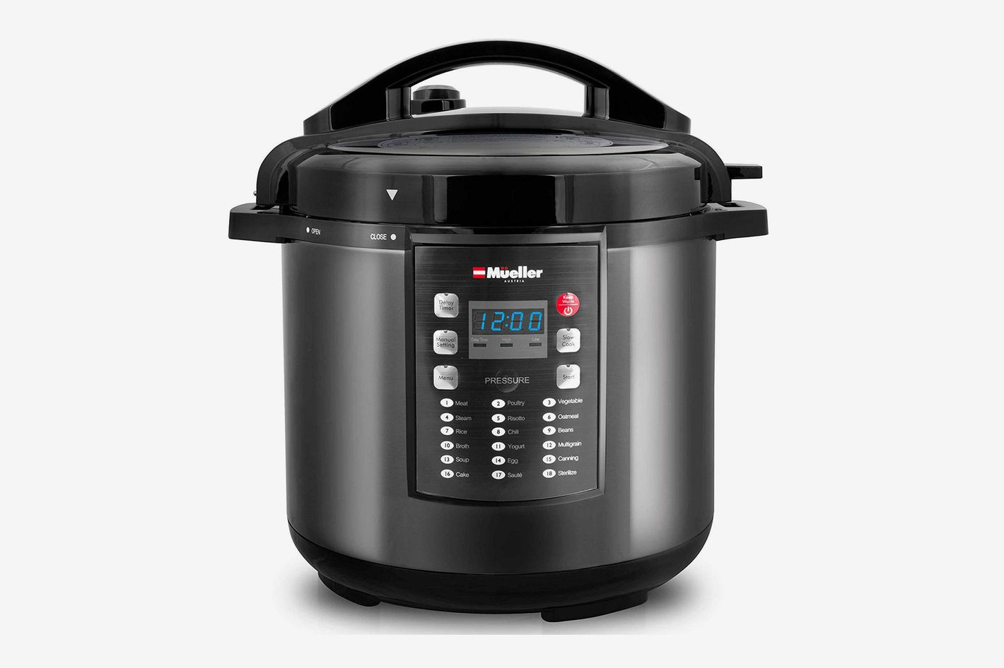 a54a1647009 16 Best Pressure Cookers and Electric Pressure Cookers  2019