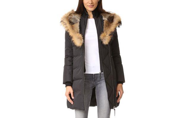 Mackage Trish Coat