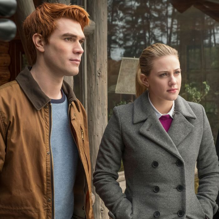 Riverdale' Recap Season 2 Episode 14: 'The Hills Have Eyes'
