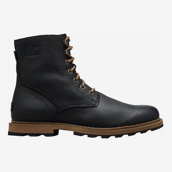 SorelMen's Madson 6in WP Boot