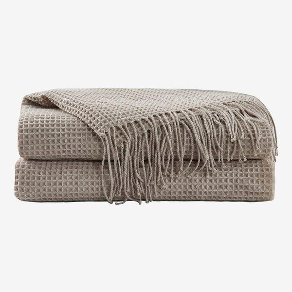 Hansleep Throw Blanket