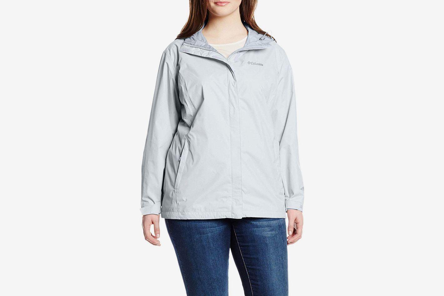 7e946eb9c4394 Columbia Women's Plus Size Arcadia II Jacket