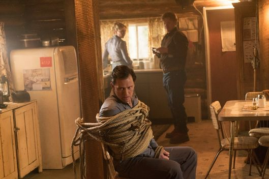 "FARGO -- ""Loplop"" -- Episode 208 (Airs Monday, November 30, 10:00 pm e/p) Pictured: Jeffrey Donovan as Dodd Gerhardt. CR: Chris Large/FX"