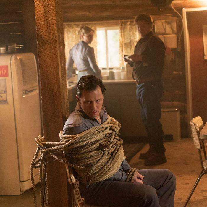 "FARGO -- ""Loplop"" -- Episode 208 (Airs Monday, November 30, 10:00 pm e/p) Pictured: Jeffrey Donovan as Dodd Gerhardt. CR: Chris Large/FX"