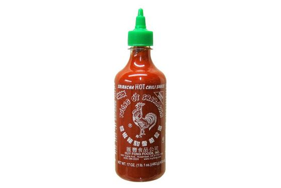 Sriracha Factory Can Stay