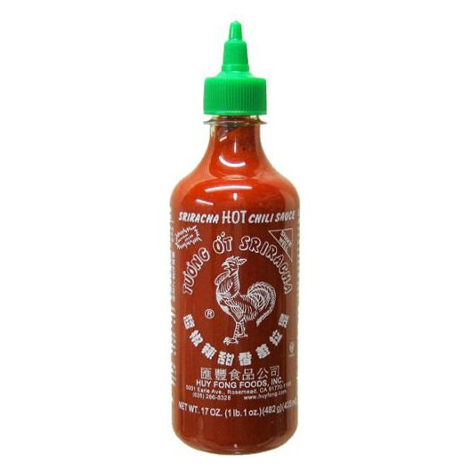 Hot sauce in the city? Not until mid-January.