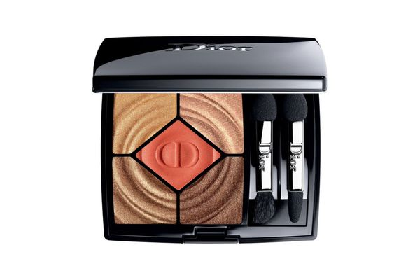 Dior 5 Couleurs Cool Wave Eye Shadow Palette