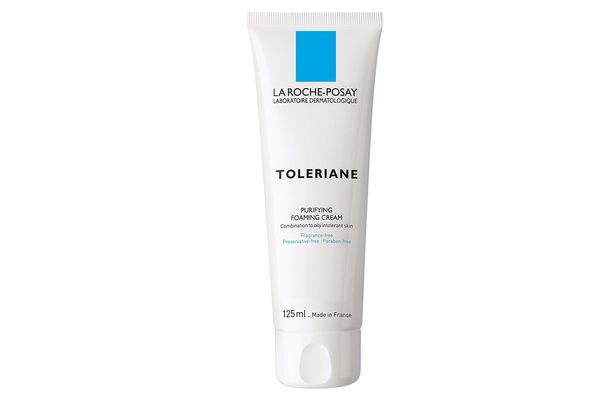 La Roche-Posay Toleriane Purifying Foaming Cream Cleanser