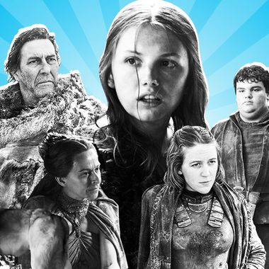 Dead or Alive? Quiz: Game of Thrones Edition