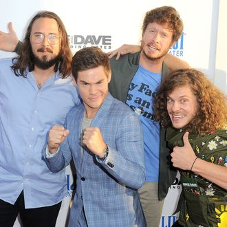 Mike and Dave Need Wedding Dates Premiere
