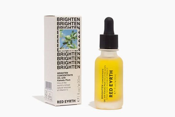 Red Earth Brighten Concentrate Oil with Kakadu Plum