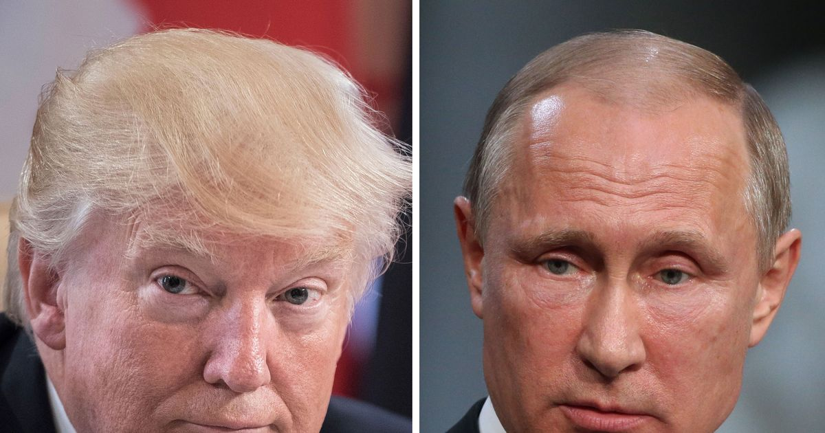 Russians Think Trump Might Be a Russian Asset, and They Might Be Right