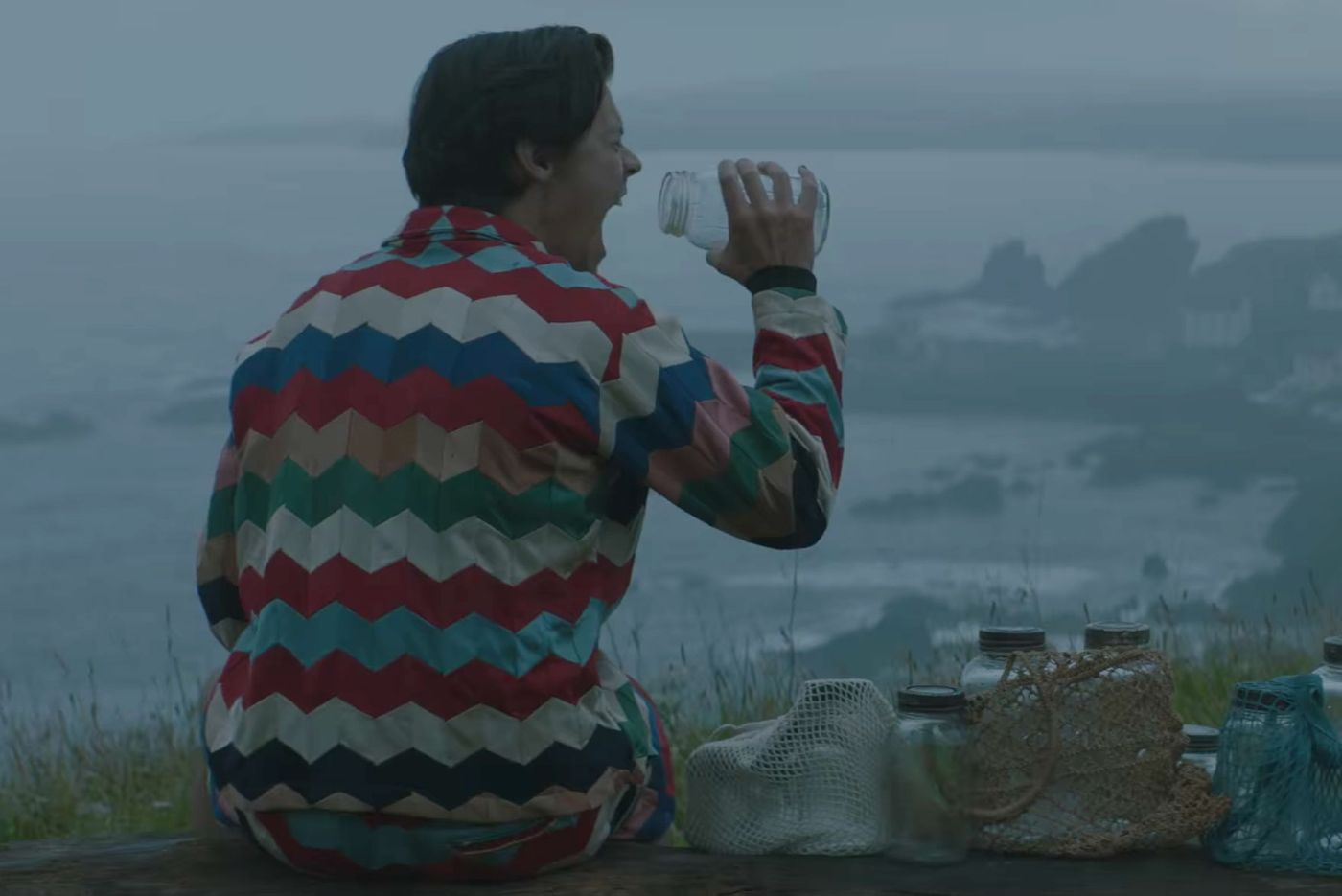 Harry Styles Adore You Introduces Scream Powered Sailboat