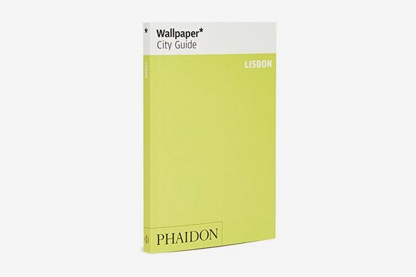 Phaidon Wallpaper City Guide: Lisbon