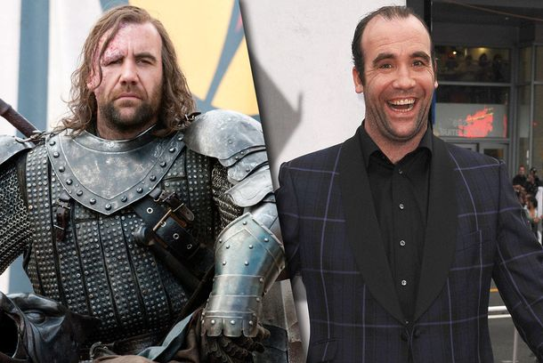 Which Game of Thrones Actor Looks Least Like His or Her Onscreen Character? - Slideshow