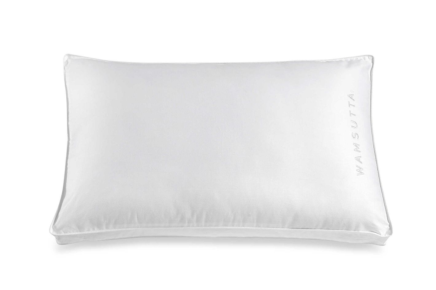 Best Pillow for Side Sleepers - Wamsutta Extra-Firm
