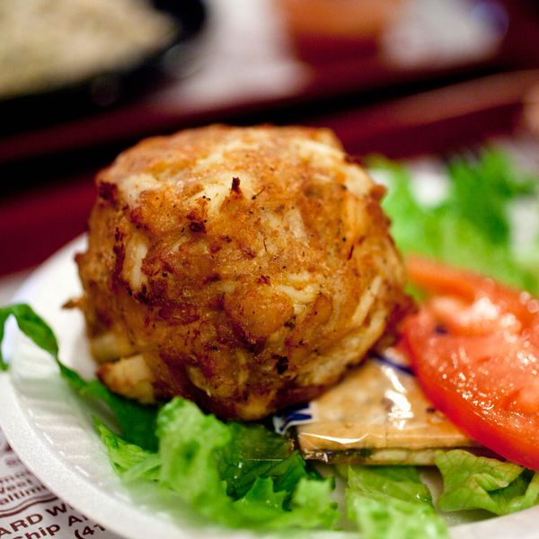 Watchdog Group Uncovers Troubling Crab-Cake Fraud