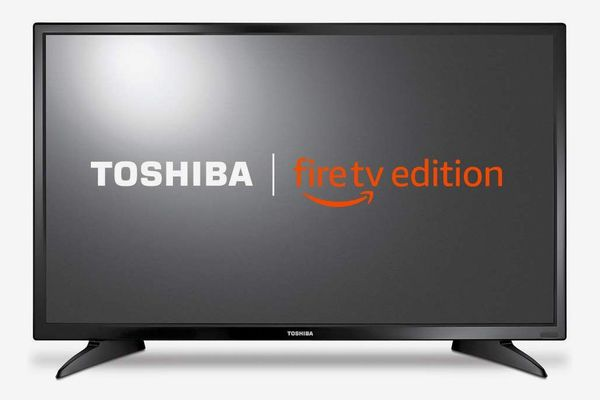 Toshiba 32-inch 720p HD Smart LED TV - Fire TV Edition