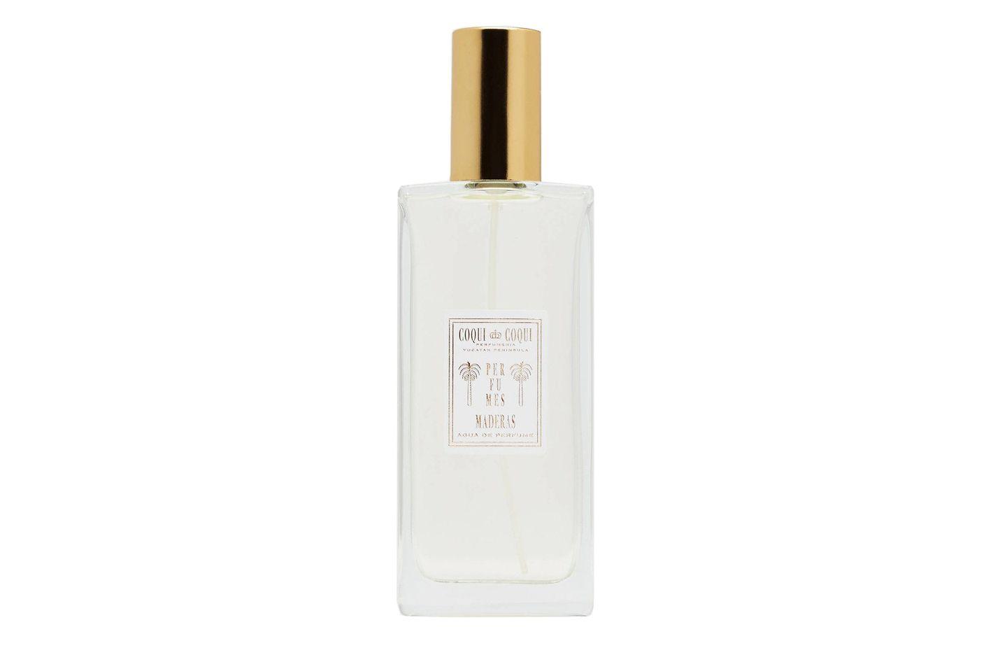 Coqui Coqui Eau de Parfum — Maderas