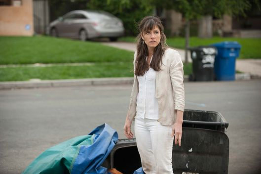 TOGETHERNESS episode 7: Amanda Peet.