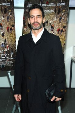 Marc Jacobs - Special Screening of DISCONNECT and Dinner Party - MoMA, Bobby Van's, NYC - March 21, 2013