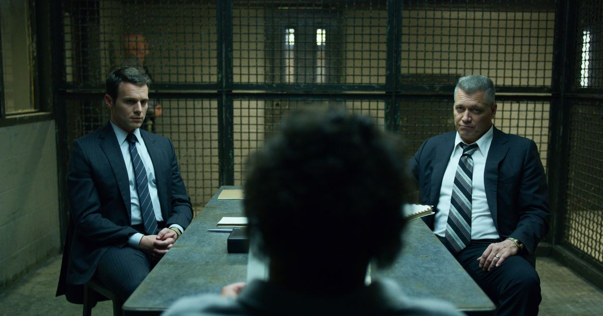 Mindhunter Recap: A City Too Busy to Hate