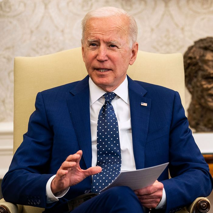 Biden and Democrats Are Smart to Pursue an Ambitious Agenda