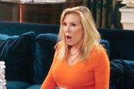 The Real Housewives of New York City Recap: Proxy War